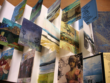 Book Arts Guild of Vermont - UVM Special Collections 2009